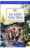 BB: The Little Grey Men: A Story for the Young in Heart