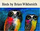 Birds by Brian Wildsmith
