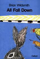 All Fall Down (Cat on the Mat Books) by…