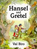 Grimm, Jacob: Hansel and Gretel