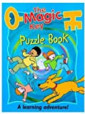 Hunt, Roderick: Magic Key Puzzle Book: Puzzle Book