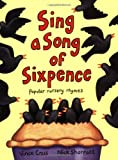 Cross, Vince: Sing a Song of Sixpence