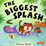 Taylor, Thomas: The Biggest Splash