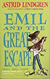 Lindgren, Astrid: Emil and the Great Escape