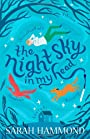 The Night Sky in My Head - Sarah Hammond