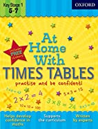 At home with times tables by Richard Dawson