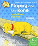 Hunt, Roderick: Floppy and the Bone and Other Stories. by Roderick Hunt, Cynthia Rider