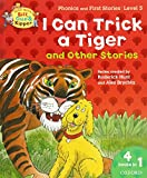 Hunt, Roderick: I Can Trick a Tiger and Other Stories. by Roderick Hunt, Cynthia Rider
