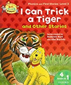 I Can Trick a Tiger and Other Stories. by…