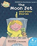 Hunt, Roderick: The Moon Jet and Other Stories. by Roderick Hunt