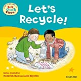 Hunt, Roderick: Oxford Reading Tree Read with Biff, Chip, and Kipper: First Experiences: Let's Recycle!