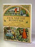 Lines, Kathleen: Jack and the Beanstalk: A Book of Nursery Stories