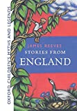 Reeves, James: Stories from England