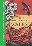 Jones, Gwyn: Stories from Wales
