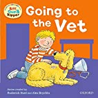 Going to the Vet (First Experiences with…
