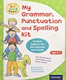 Young, Annemarie: Oxford Reading Tree: Read with Biff, Chip and Kipper: Grammar, Punctuation and Spelling Kit