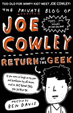 The Private Blog of Joe Cowley: Return of…