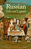 Downing, Charles: Russian Tales and Legends