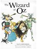 Baum, L. Frank: The Wizard of Oz