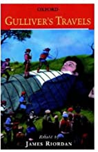 Gulliver's Travels (Oxford Classic Tales) by…
