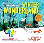 Walking in a Winter Wonderland Book & CD by…
