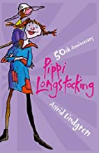 Pippi Longstocking by Tony Ross