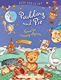 Sarah Williams: Pudding and Pie: Favourite Nursery Rhymes (Book & CD)