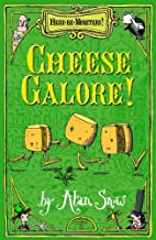 Here Be Monsters Part 3: Cheese Galore!:…