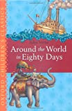 Verne, Jules: Oxford Children's Classic: Around the World in Eighty Days (Oxford Children's Classics)