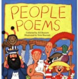 Bennett, Jill: People Poems