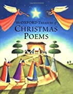 The Oxford Treasury of Christmas Poems by…