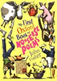 Foster, John: My First Oxford Book of Nonsense Poems
