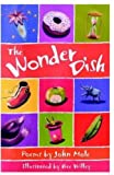 Mole, John: The Wonder Dish: Poems by John Mole