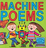Bennett, Jill: Machine Poems