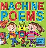 Bennett, Jill: Machine Poems