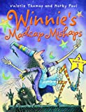 Thomas: Winnie's Madcap Mishaps. Valerie Thomas and Korky Paul