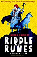Riddle of the Runes (Viking Mystery 1) by…