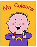 Sharratt, Nick: My Colours