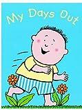 Sharratt, Nick: My Days Out