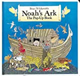 Wildsmith, Brian: Noah's Ark: Pop-up Book