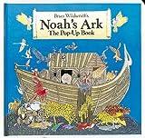 Wildsmith, Brian: Noah's Ark: Pop-up Book
