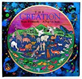 Wildsmith, Brian: The Creation: Pop-up Book