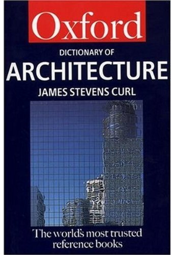 a-dictionary-of-architecture