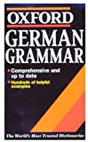 Rowlinson, William: German Grammar
