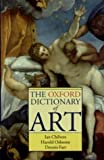 Osborne, Harold: The Oxford Dictionary of Art