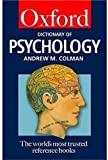 Colman, Andrew W.: A Dictionary of Psychology