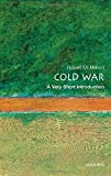 McMahon, Robert J.: The Cold War: A Very Short Introduction