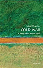 The Cold War: A Very Short Introduction by…