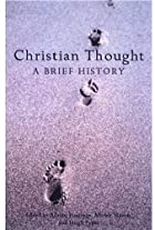 Christian Thought: A Brief History by Adrian…