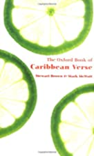 The Oxford Book of Caribbean Verse (Oxford…